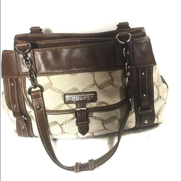 Chaps Handbag